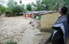 Presentan plan para proteger a comunidades vulnerables en temporada ciclónica