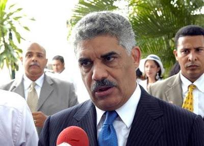 Seccionales del PRD en Europa respaldan elección de Miguel Vargas Maldonado  como Presidente del PRD.