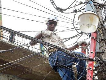 Presentarán instancia para evitar aumento tarifa eléctrica
