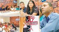 Jóvenes  de Santo Domingo Este se quejan de  indiferencia estatal