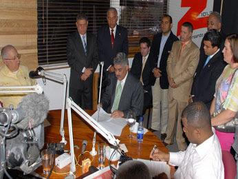 MV promete celebrar elecciones internas en el PRD