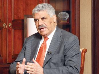 MVM trabajará para modernizar el PRD;  convocará congreso para reformar estatutos