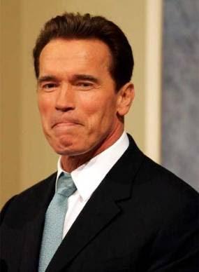 """""""Terminator"""" ya no es héroe en Estados Unidos... y menos en California"""