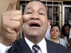 """Páez dice Juancito está """"histérico"""" ; vaticina lo derrotará 70-30 en las internas del PLD"""