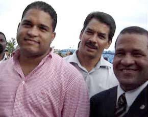 Domingo Páez dice la política es como el sacerdocio