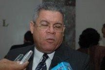 Roberto Rodríguez: legisladores del PRD serán postulados sin ir a convención