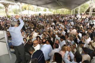 Vargas garantiza  no se sustituirán candidatos PRD