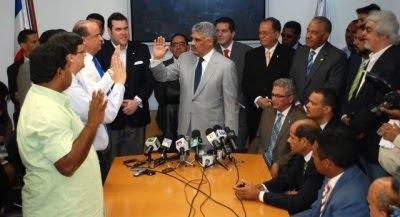 Vargas dice PRD tiene abiertas las puertas para cambiar el rumbo del país