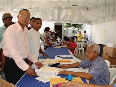 Adriano Rojas asegura trabajará  sin descanso para que jóvenes tengan mayores oportunidades.
