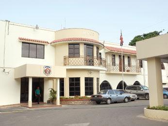 DNCD dice desmantela consulado clandestino y ocupa objetos para manipular narcóticos