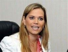 Fiscal DN confirma orden de arresto contra Mary Peláez; dice tener pruebas que la vinculan al prófugo Figueroa Agosto