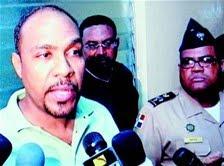 Ex mayor es investigado por las FFAA y la Policía