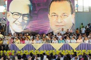 Miles piden el PLD lleve a José Tomás