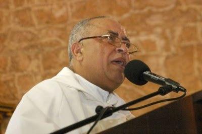 Párroco dice ciudadanos están haciendo más oposición al Gobierno que el  PRD