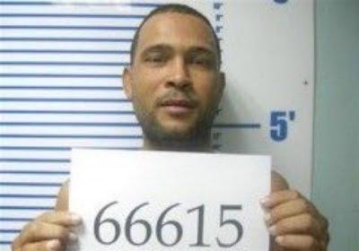 """Ratifican prisión preventiva al """"Gringo"""" y su compañera sentimental"""