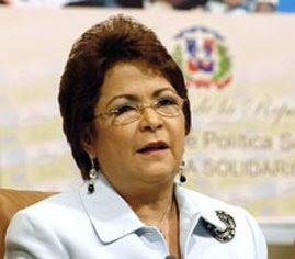 Afirma que PLD no intervendrá en caso de aduanas en Santiago