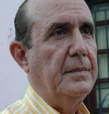Narciso Isa Conde se querellará contra Guzmán Fermín