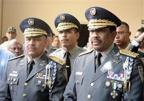 El jefe de la Policía garantizó la tranquilidad de la ciudadanía