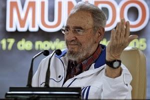 Fidel Casto advierte que Hugo Chávez podría ser asesinado