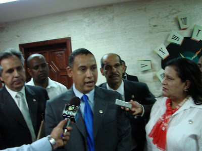 Diputado Alexis Jiménez considera país esta de luto con elección nuevos jueces CC