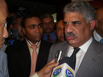 Vargas Maldonado tendrá un encuentro con prensa deportiva