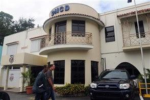 "DNCD dice apresa ""último"" integrante de la banda de Figueroa Agosto en RD"