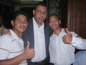 """Guido da """"luz verde"""" a Juventud para alianza con Hipólito Mejia"""