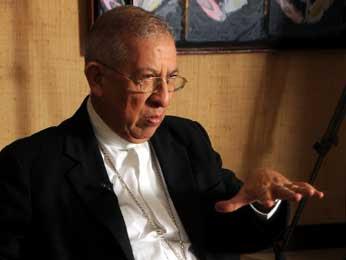 Obispo de Santiago deplora corrupción