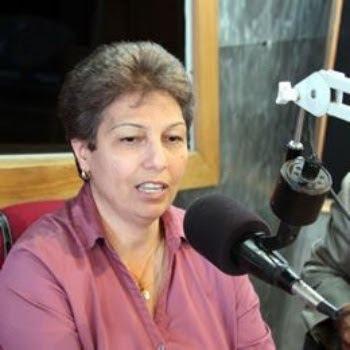 Rosario Espinal advierte repostulación Leonel es camino complicado