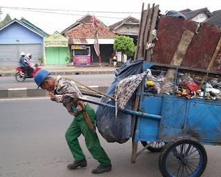 Tukang Sampah