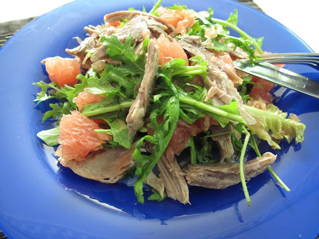 Легкие салаты с говядиной рецепты с фото