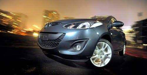 Gambar Modifikasi Mobil Sedan