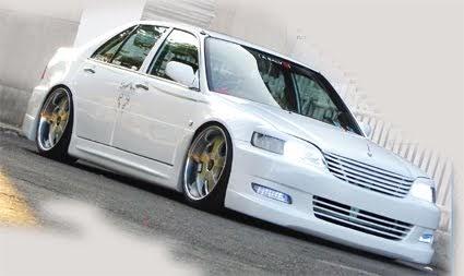 Modifikasi Honda City Tipe Z 2001 Spesifikasi Modifikasi
