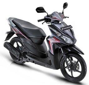 Spesifikasi new honda vario - Motorcycle Pictures