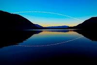 'Lake McDonald Pearls'