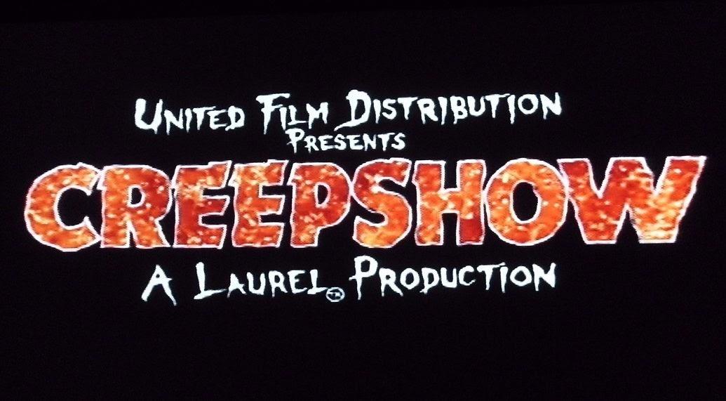 Le Spectre Creepshow Dance