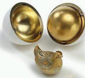 Huevo de Fabergé Huevos2