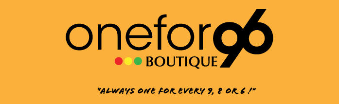 onefor96 boutique