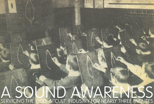 A Sound Awareness