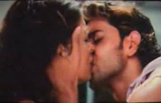 From Bollywood Kisses Hot