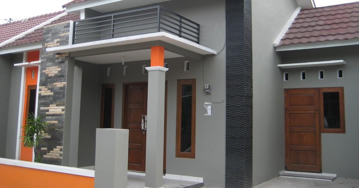 Home Sweet Home: Warna trend rumah minimalis