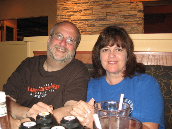 DON AND JANE IN FLORIDA