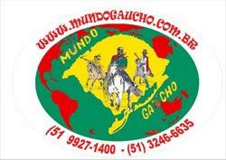 site Mundo Gaúcho
