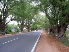 Girivalam Road
