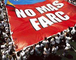 Solidaridad con secuestrados de las FARC