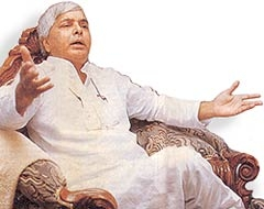 Me, Mine and My Self: An Open Letter to Lalu Prasad Yadav