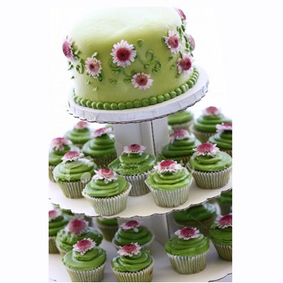 Or maybe cupcakes to supplement?