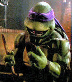 Donatello ((movie mode))