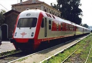 58 εκ. ευρώ το «φέσι» από το τρένο στην Πελοπόννησο !