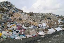 Χωρίς πρόστιμα για τις χωματερές...από την ΕΕ !